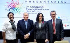 Congreso Iberoamericano de Cultura - Madrid