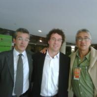 Secretarios de Cultura Medellín